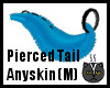 Anyskin Pierced Tail (M)