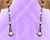 M.R. Queen V. Earrings