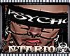 PSYCHO Blindfold