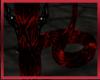 Red Snake Tail