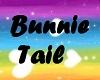 [ba] rainbow bunnie tail
