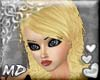 *MD*Volute  Blondhair