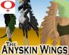 Anyskin Wings -Female 1b