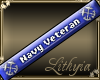 {Liy} Navy Veteran