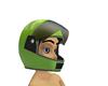 motorcycle helmet M