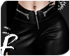 SIN Leather Pants