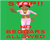 no beggars allowed (tra)
