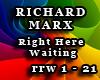 RICHARD MARX - Right...