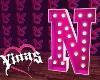 Y. Letter N e