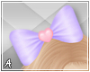 A| Pastel Hair e Bow 2