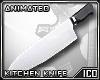 ICO Kitchen Knife F