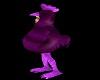 -x- purple chicken