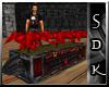 #SDK# DarkVamp Plant 9