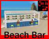Beach Bar greece