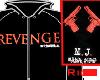 MCR Revenge Hoody