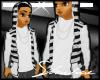 [LF] Black Stripez