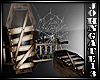 - Abadoned Coffins -