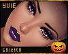 Sagittarius Yvie Makeup