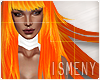[Is] Fire Element Hair