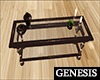 GD Console Table