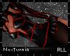{N} Cyborgia Red RLL
