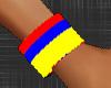 *Bracelet Columbia
