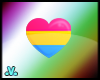 .v. Pansexual Hearts