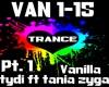 Vanilla Pt.1: van1-15
