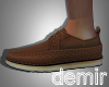 [D] Brice brown shoes