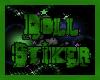 DOLL STIKER