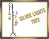 Silver Lights Tree