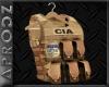 ® CIA Tactical Vest