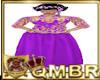 QMBR Chinese Dress V