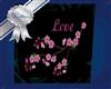 CB Love Rug