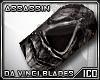 ICO Da Vinci Blades M