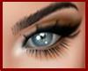 blue sweet eyes