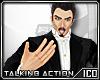 ICO Talking Action M