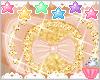 ! Gold Pacifier Diamonds