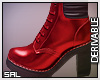 SAL | Ankle Boots F2