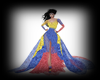 RL Venezuela  gown