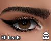 mm. Precious Brows (blk)