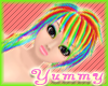 [Y]Rainbow Athena