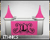 Princess Lola Toy Box