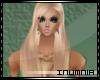 ♔ Zarina Blond