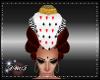 D- The Queen of Hearts