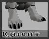Shade | Furry Feet