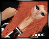 Nyuklen Ginger Exten :J:
