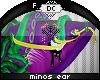 ~Dc) Minos Ears
