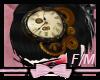 Coggy Clock Hat