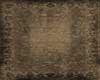 RH Faded bronze rug